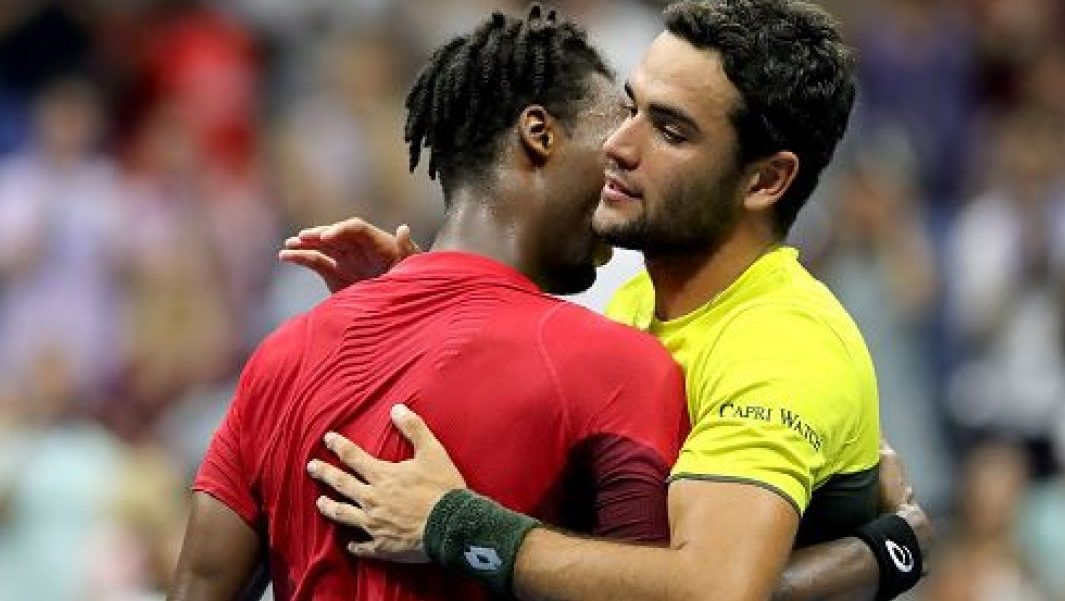 tennis italiano