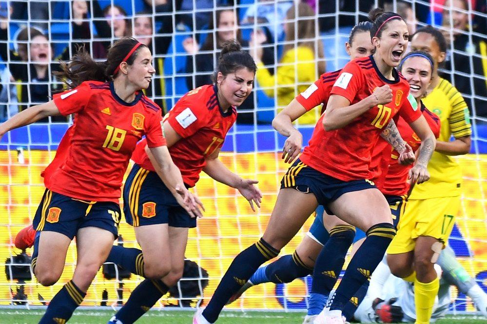 Calcio femminile, la protesta della Liga spagnola