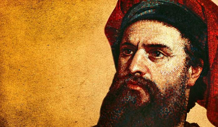 Quando Marco Polo (non) scrisse tre libri in uno