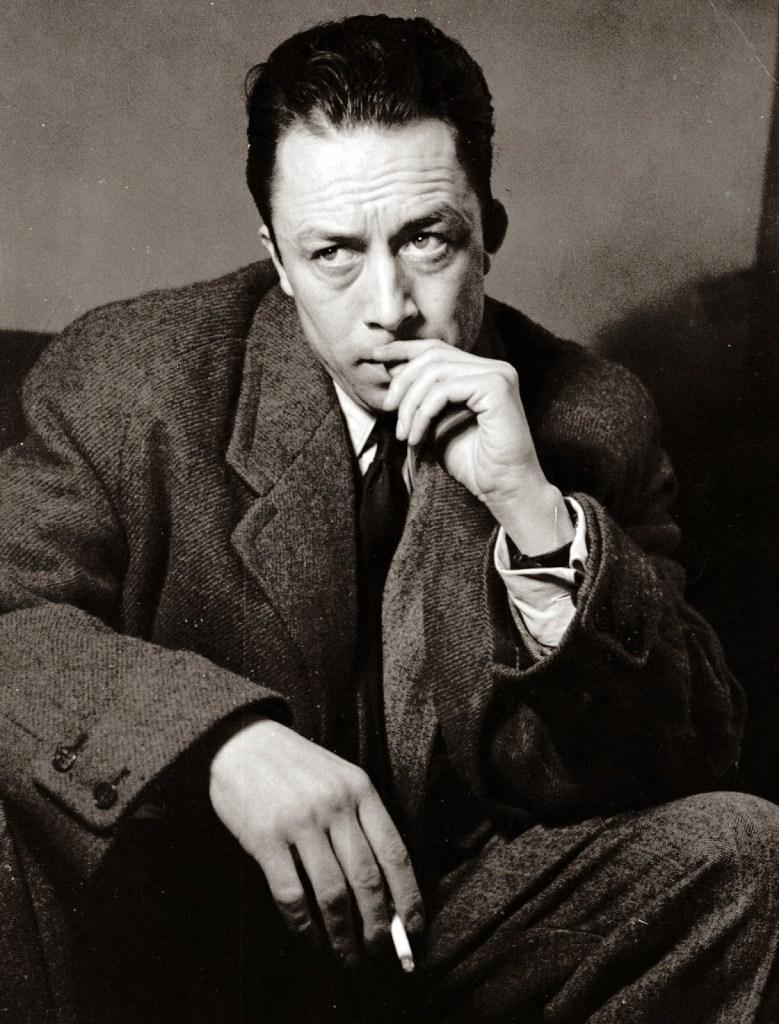 Il Camus calciatore: il primo amore e l'assurdo epilogo