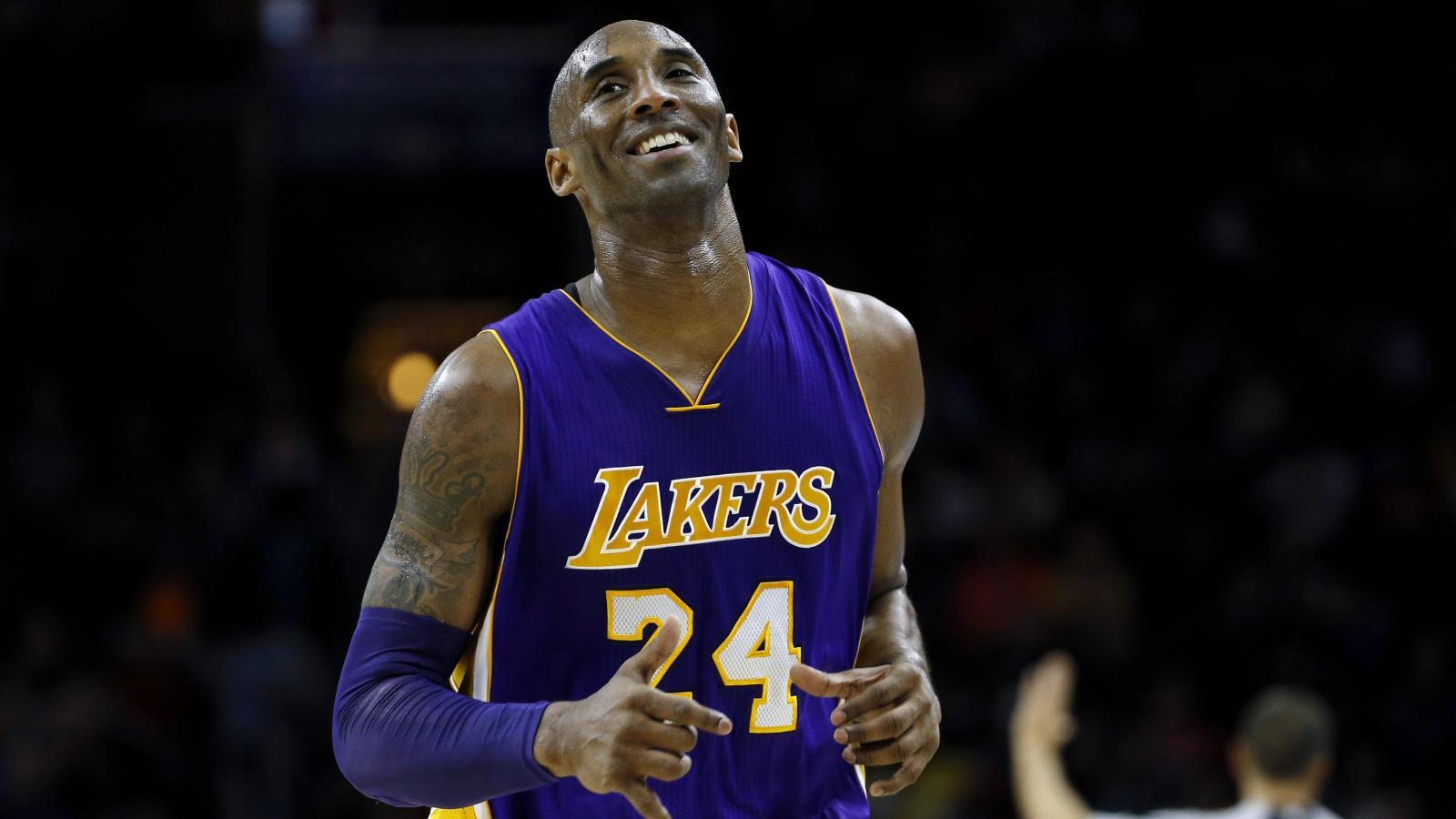 Ode a Kobe