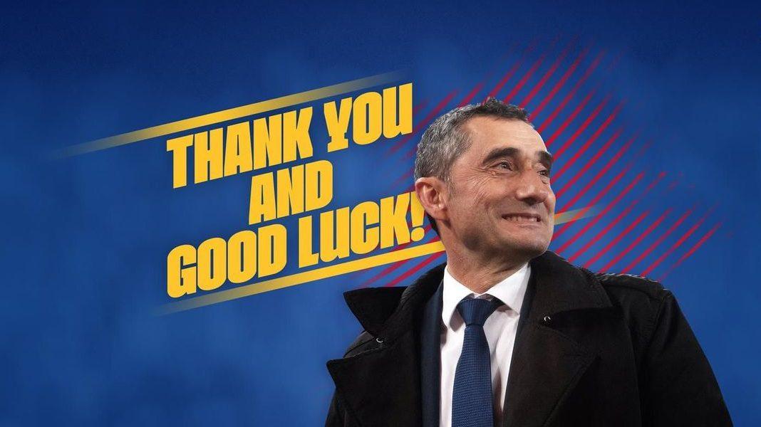Barcellona, cos'è andato storto con Valverde?