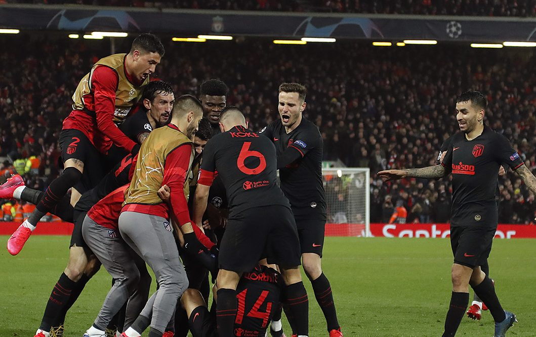 Atlético Madrid: il manifesto del cholismo