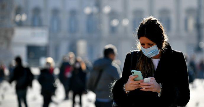 Coronavirus: è lecita la sorveglianza digitale?