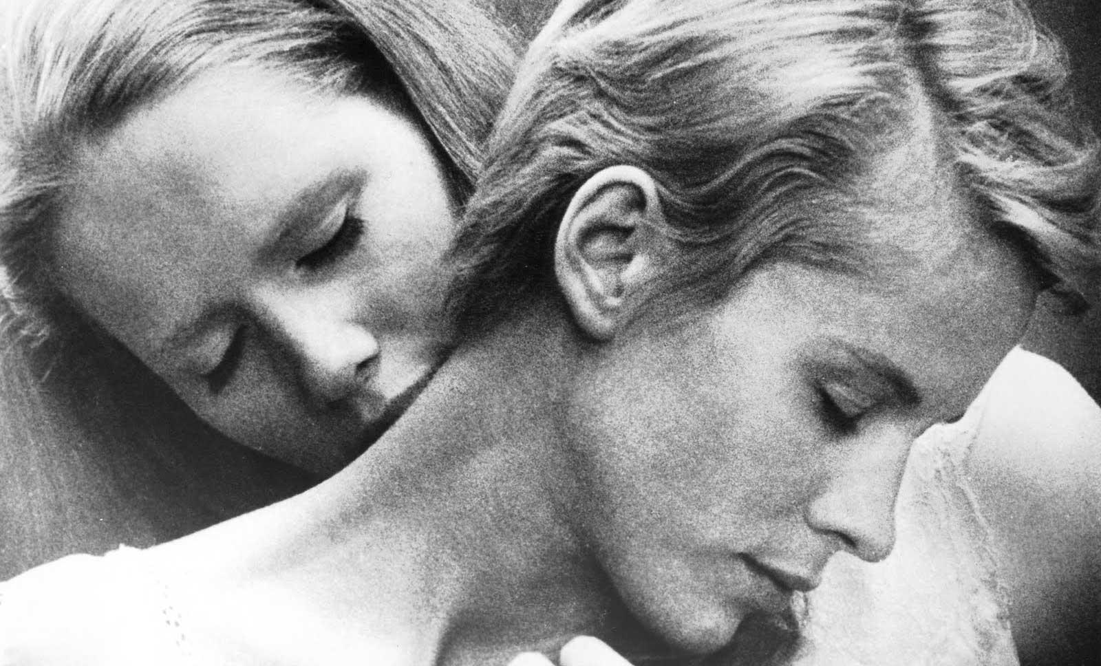 Persona: il capolavoro di Ingmar Bergman