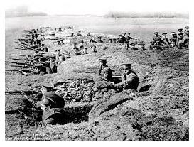 """La """"leggenda di guerra"""": un lato nascosto delle due guerre mondiali"""