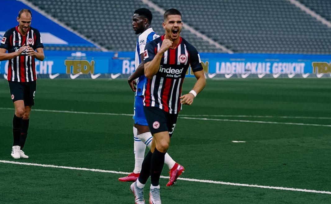 André Silva, ottima cessione o rimpianto Milan?