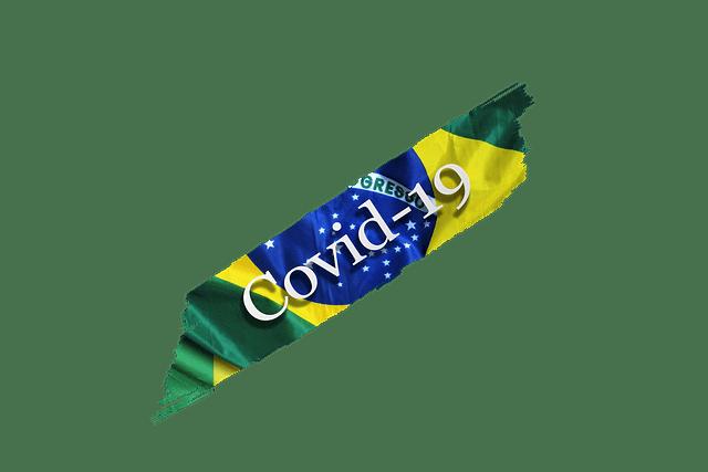 Il Covid in Brasile: theWise incontra Nubia, infermiera a Rio de Janeiro