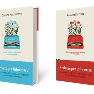 scrivere per informare