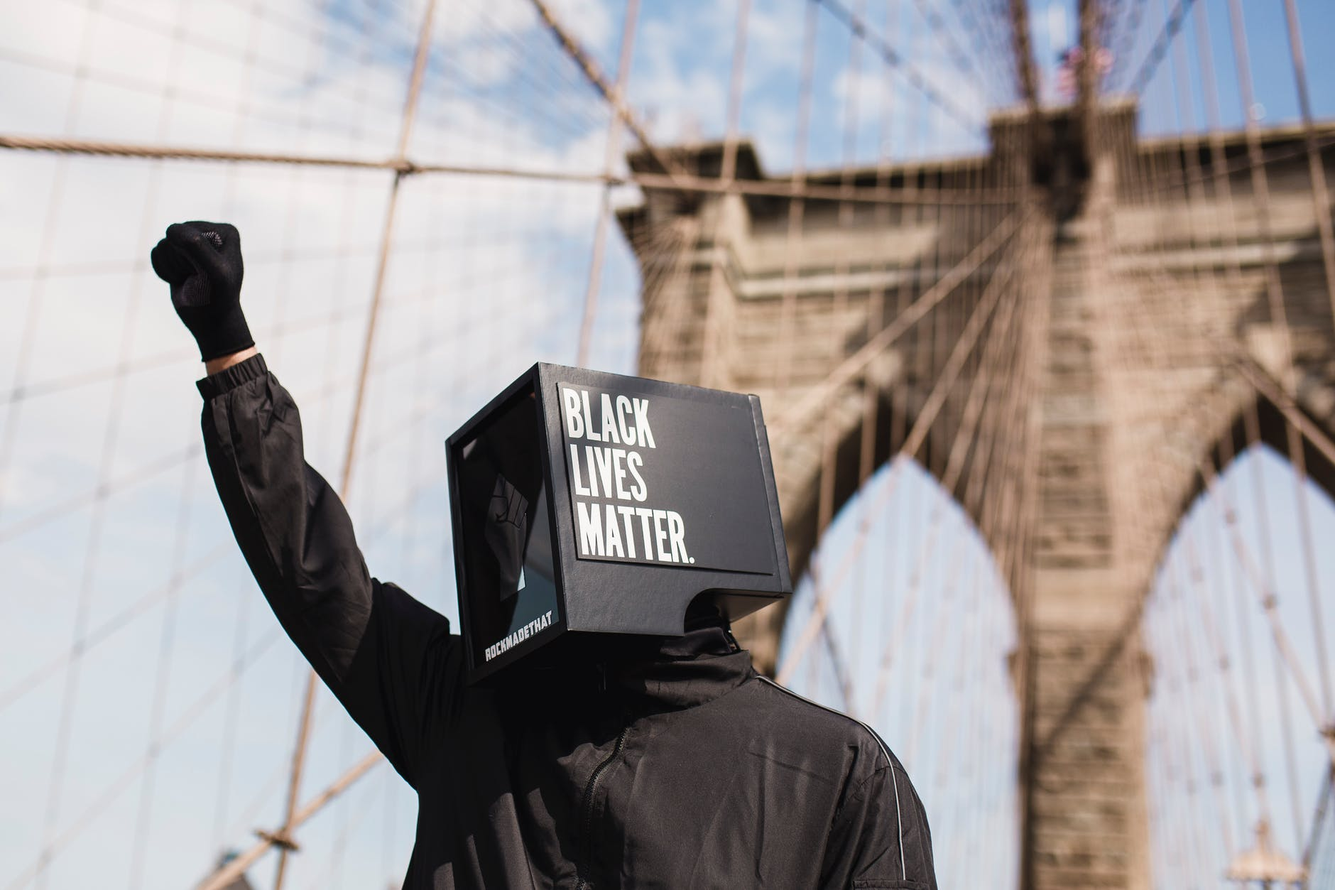 Black Lives Matter: come si può ridiscutere le serie tv