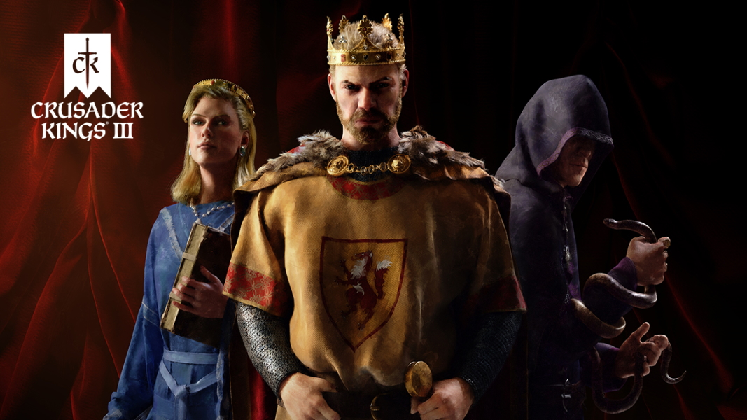 Crusader Kings III: bello ma non si applica
