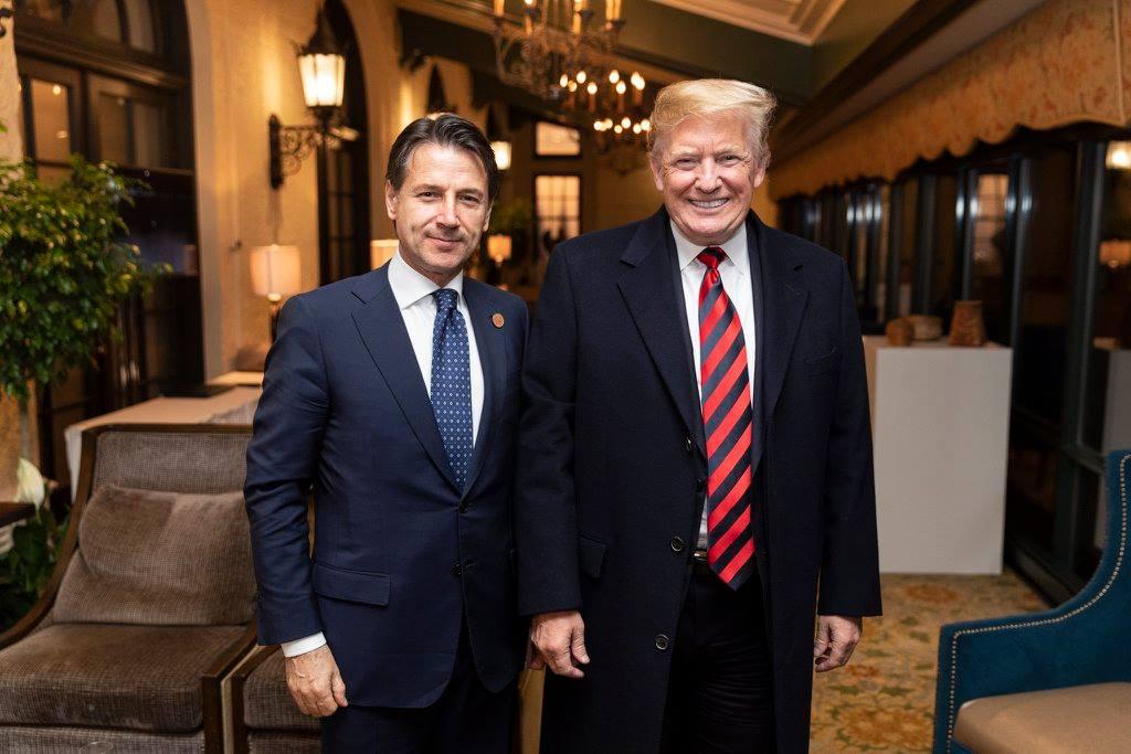"""USA 2020, Gianni Riotta: """"Conte sbaglia, c'è differenza tra Trump e Biden"""""""