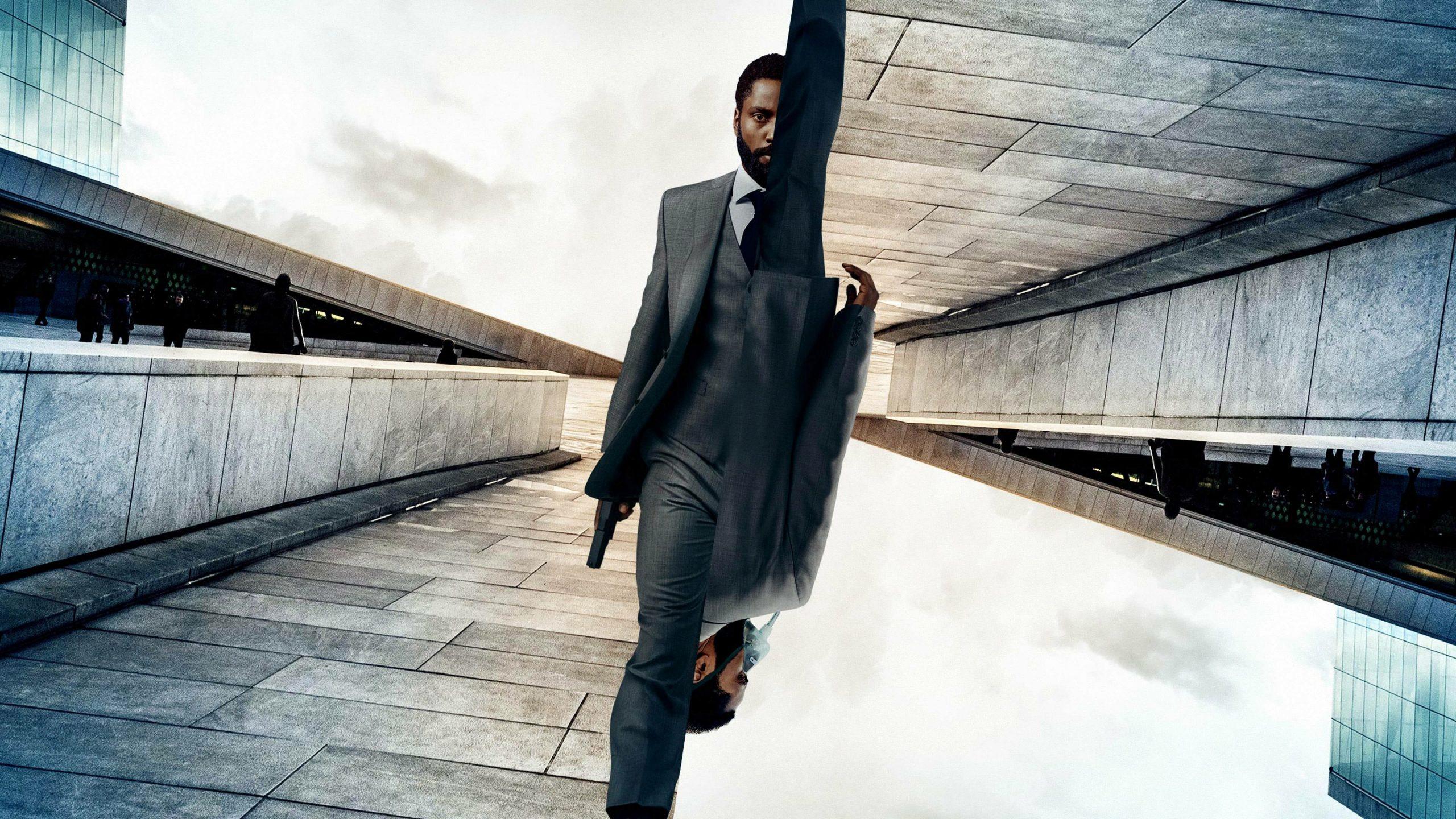 Tenet: il blockbuster nolaniano è il film della ripartenza post-lockdown
