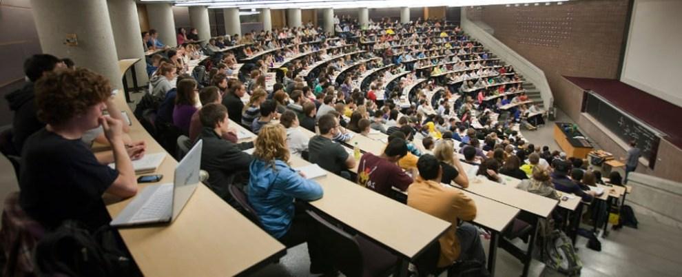 Università e coronavirus: come si riparte