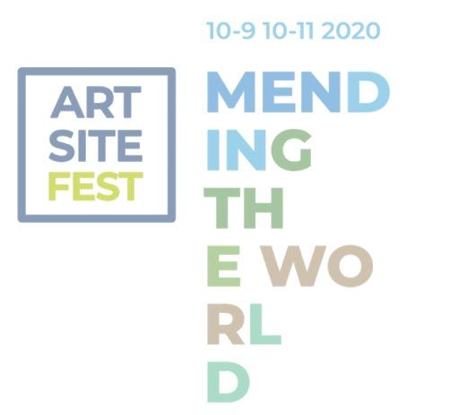 Art Site Fest 2020: l'arte di ricucire il presente