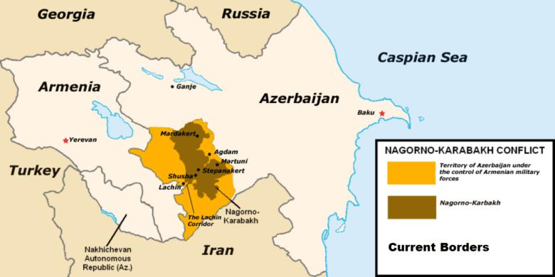 Conflitto Armenia-Azerbaijan