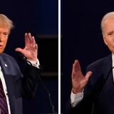 Dibattito Trump Biden