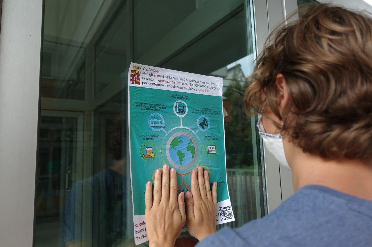 Fridays for Future, fra cambiamenti climatici e Covid-19. theWise incontra Laura Vallaro
