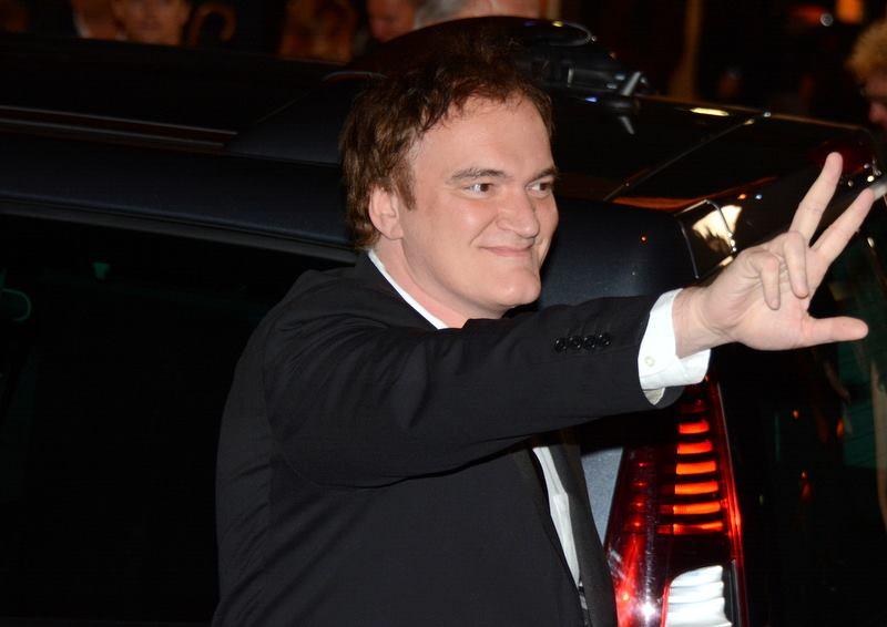 Quentin Tarantino il femminista