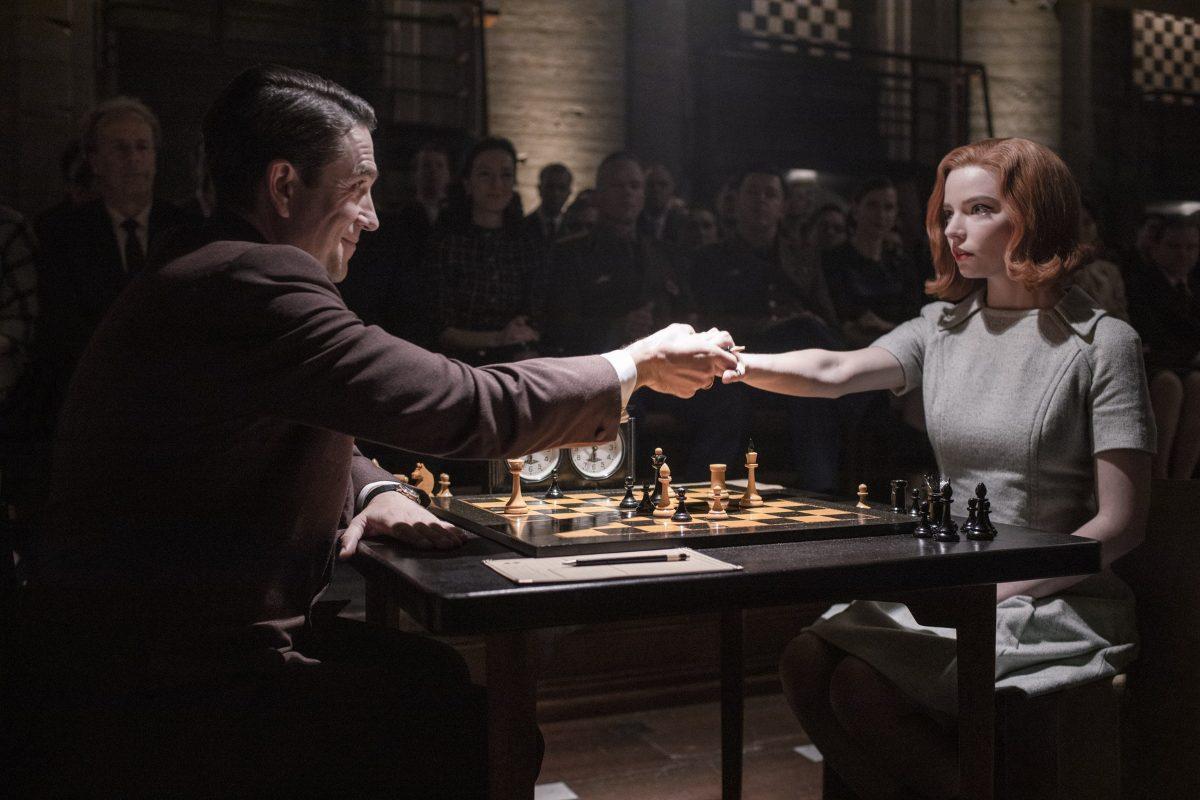 La regina degli scacchi: la serie Netflix che ha conquistato il pubblico