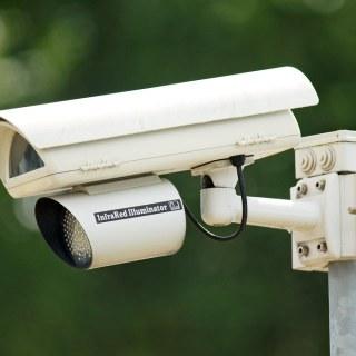 Cina sorveglianza e privacy
