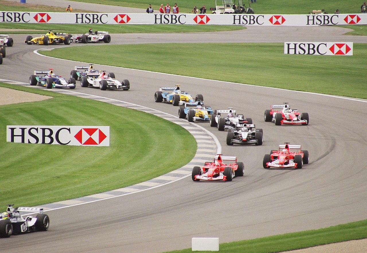 """Formula 1, tre possibili """"rivelazioni"""" della stagione"""
