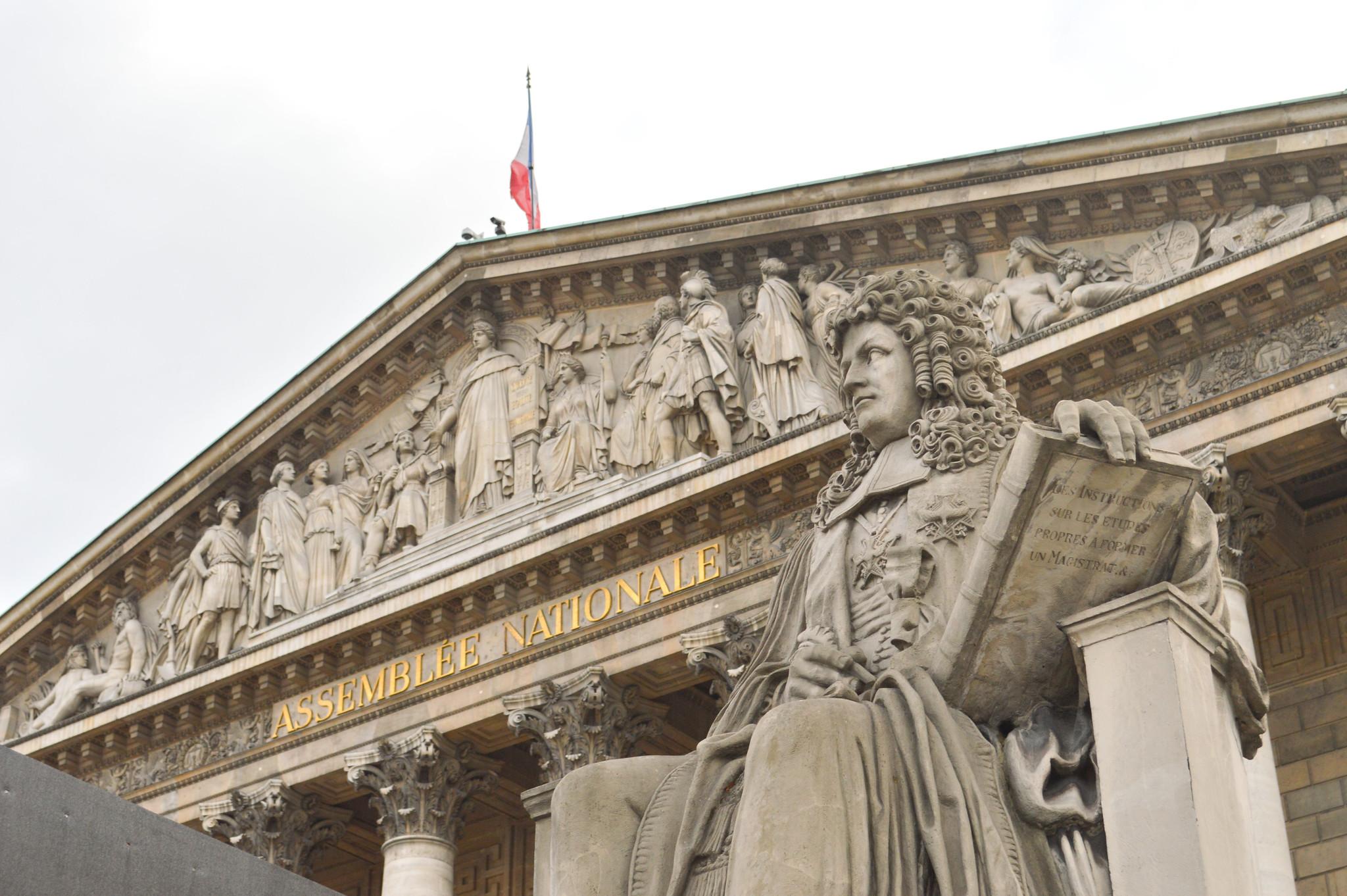 Separatismo islamico: polemiche in Francia