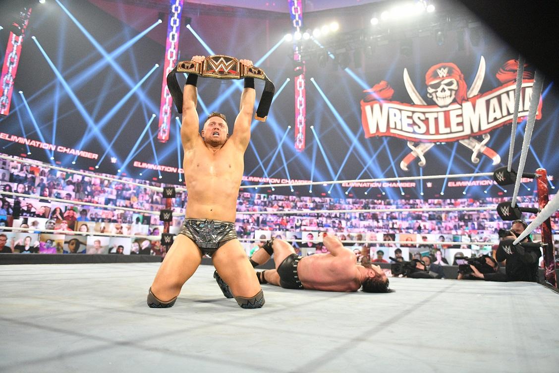 WWE Elimination Chamber 2021: i risultati del PPV