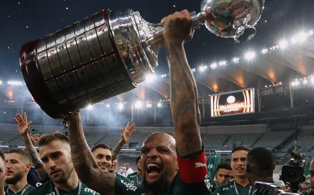 Palmeiras, una vittoria che sa di riscatto
