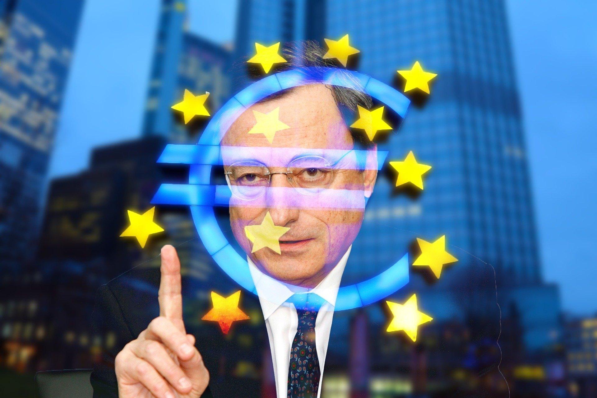 Crisi di governo: l'arrivo di Mario Draghi