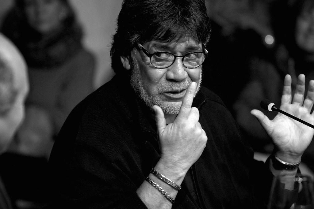 In memoria di Luis Sepúlveda:  la fine della storia