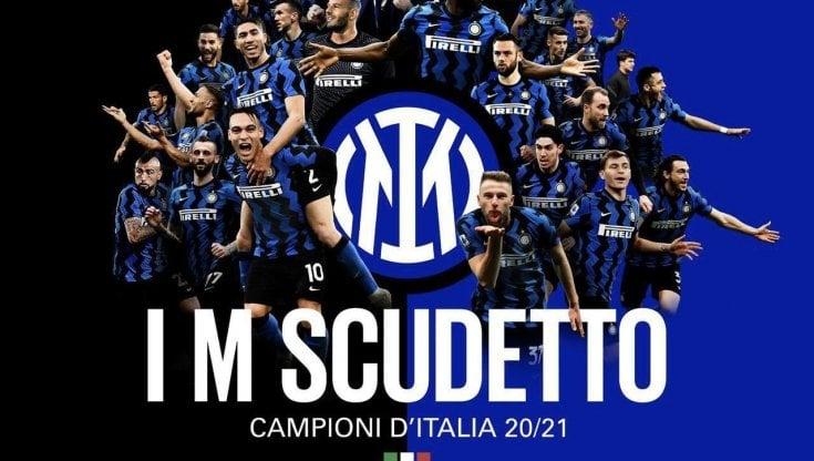 Il diciannovesimo scudetto dell'Inter è figlio di orgoglio e pregiudizio