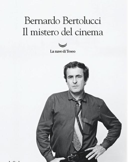 """L'ultimo tango di Bertolucci: """"Il mistero del cinema"""""""