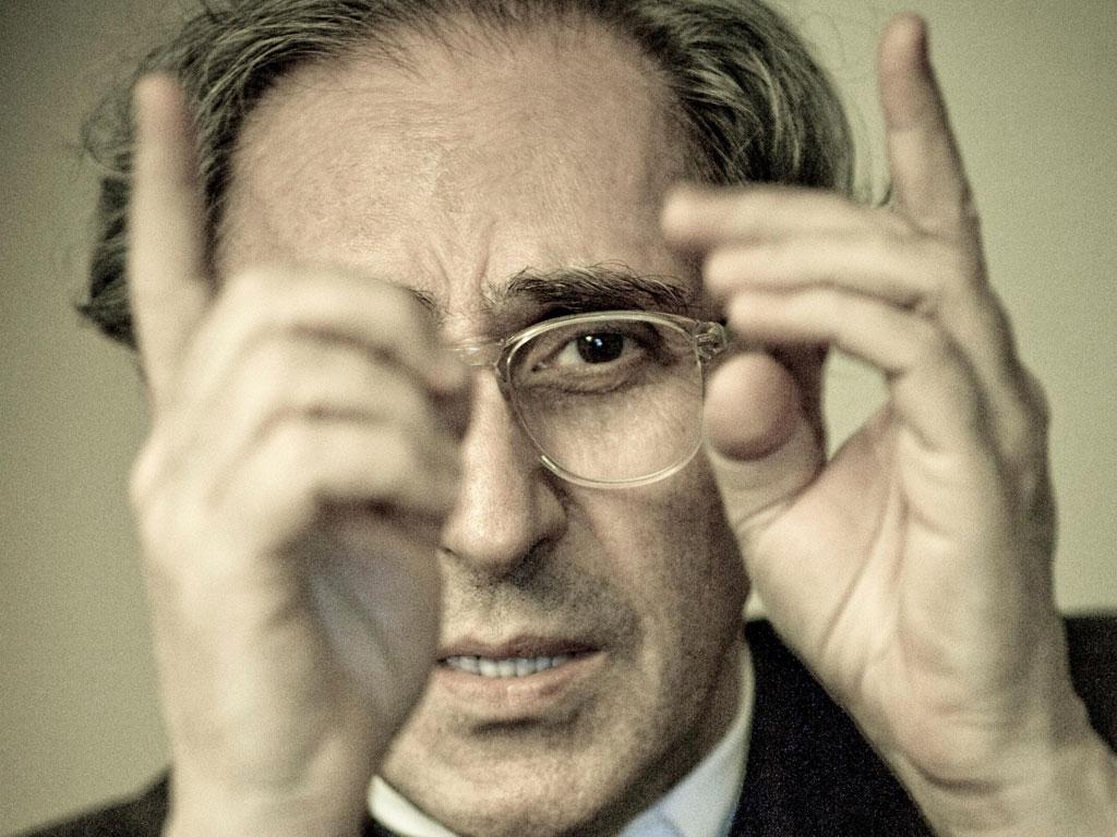 Franco Battiato non è morto, è nell'Ombra della luce