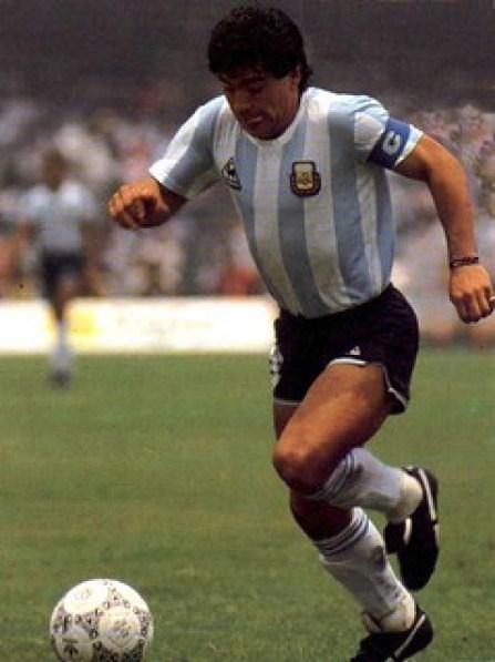 Minà Maradona