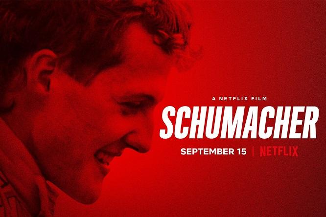 «È diverso, ma è con noi» Schumacher raccontato da Netflix