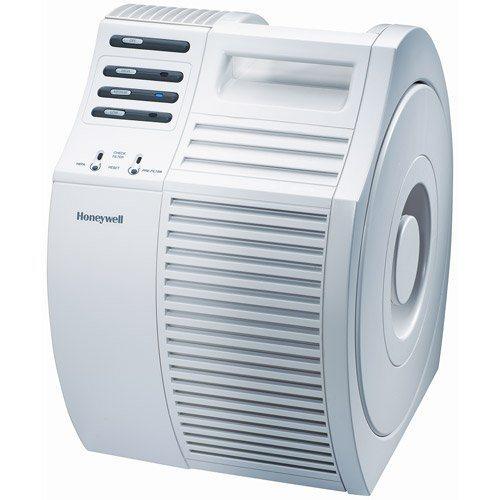 Buy Honeywell-17000-S-QuietCare-Permanent-True-HEPA-Air-Purifier