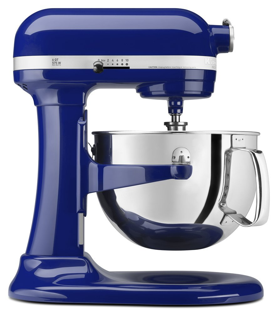 Best KitchenAid Mixers That Should Be In Your Kitchen Now
