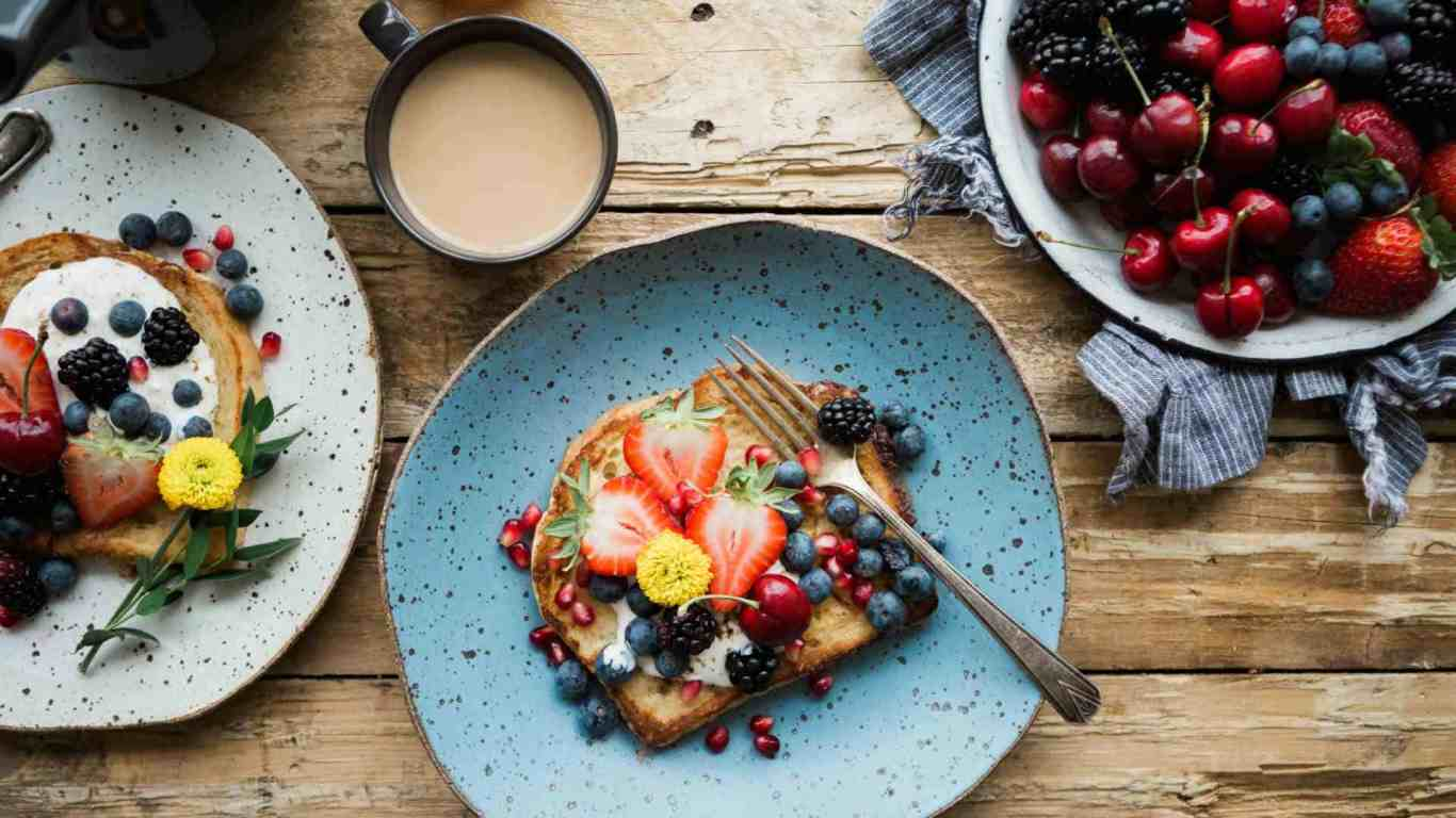 breakfast & brunch in Porto slide