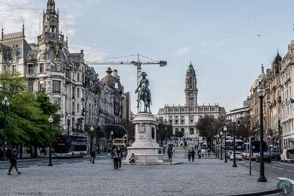 7 things to do in Porto walk tours
