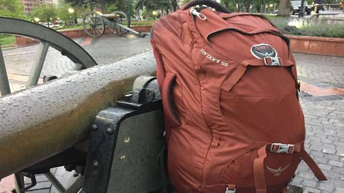 choose the right backpack travelpack osprey