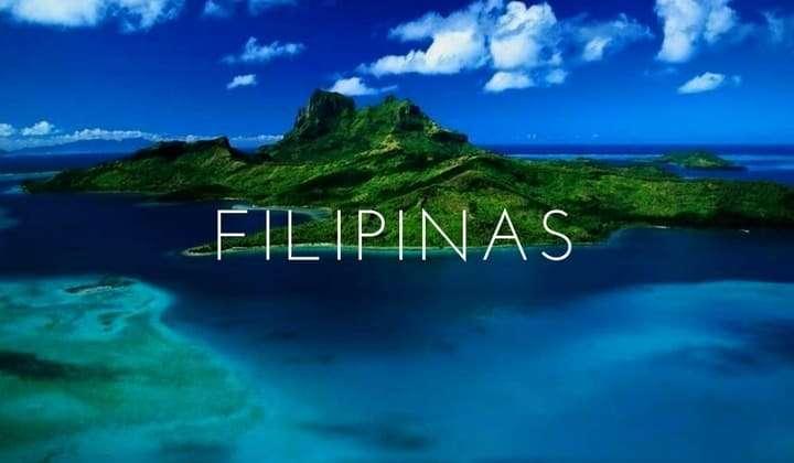 guias de viagem filipinas