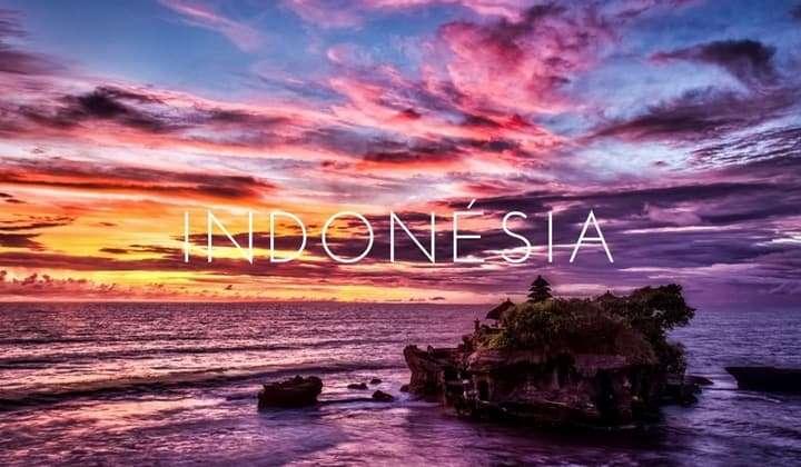 guias de viagem indonesia 2