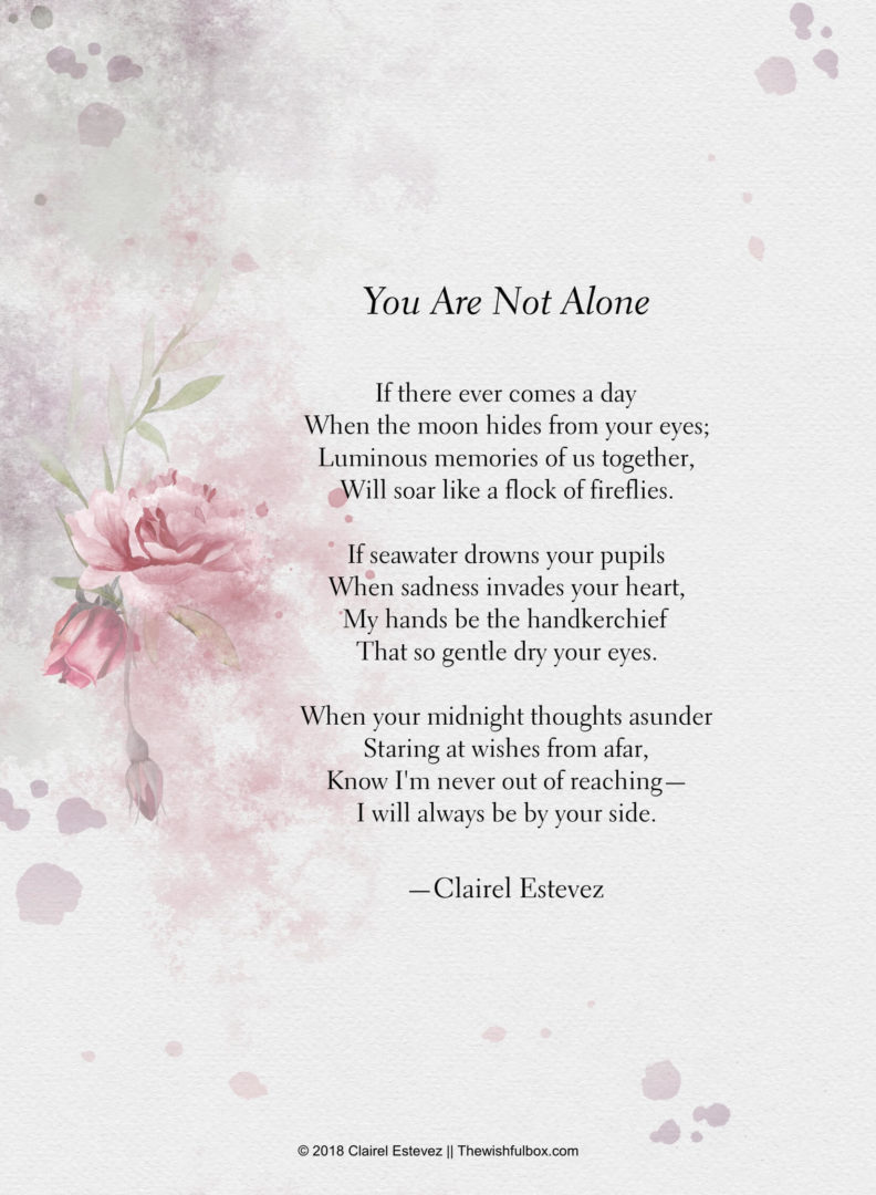Friendship poems And Beautiful Words ~ Quotes, Poetry ...