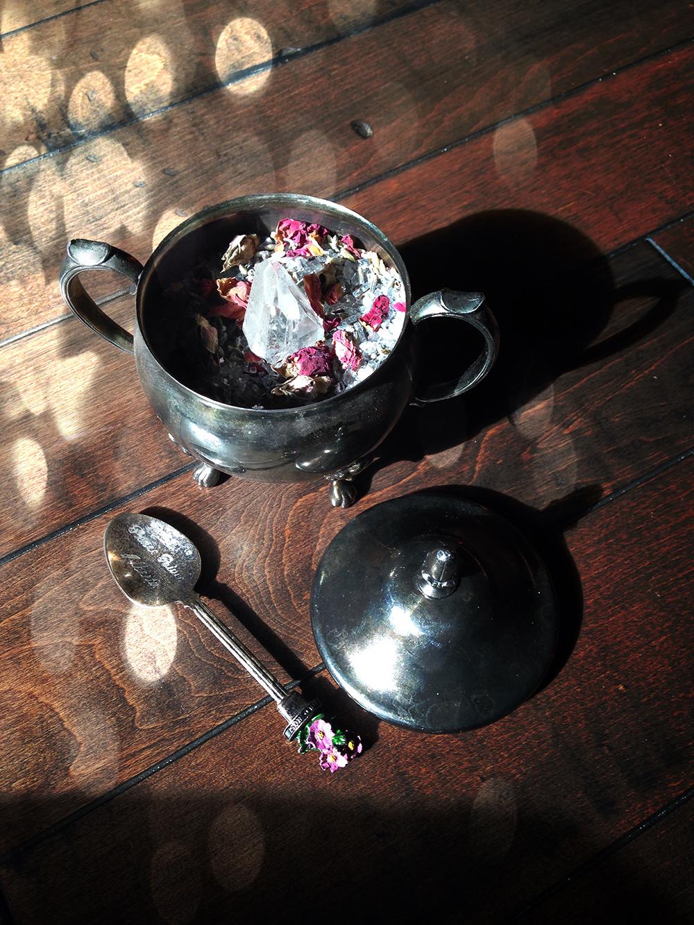 Sugar Bowl Spell