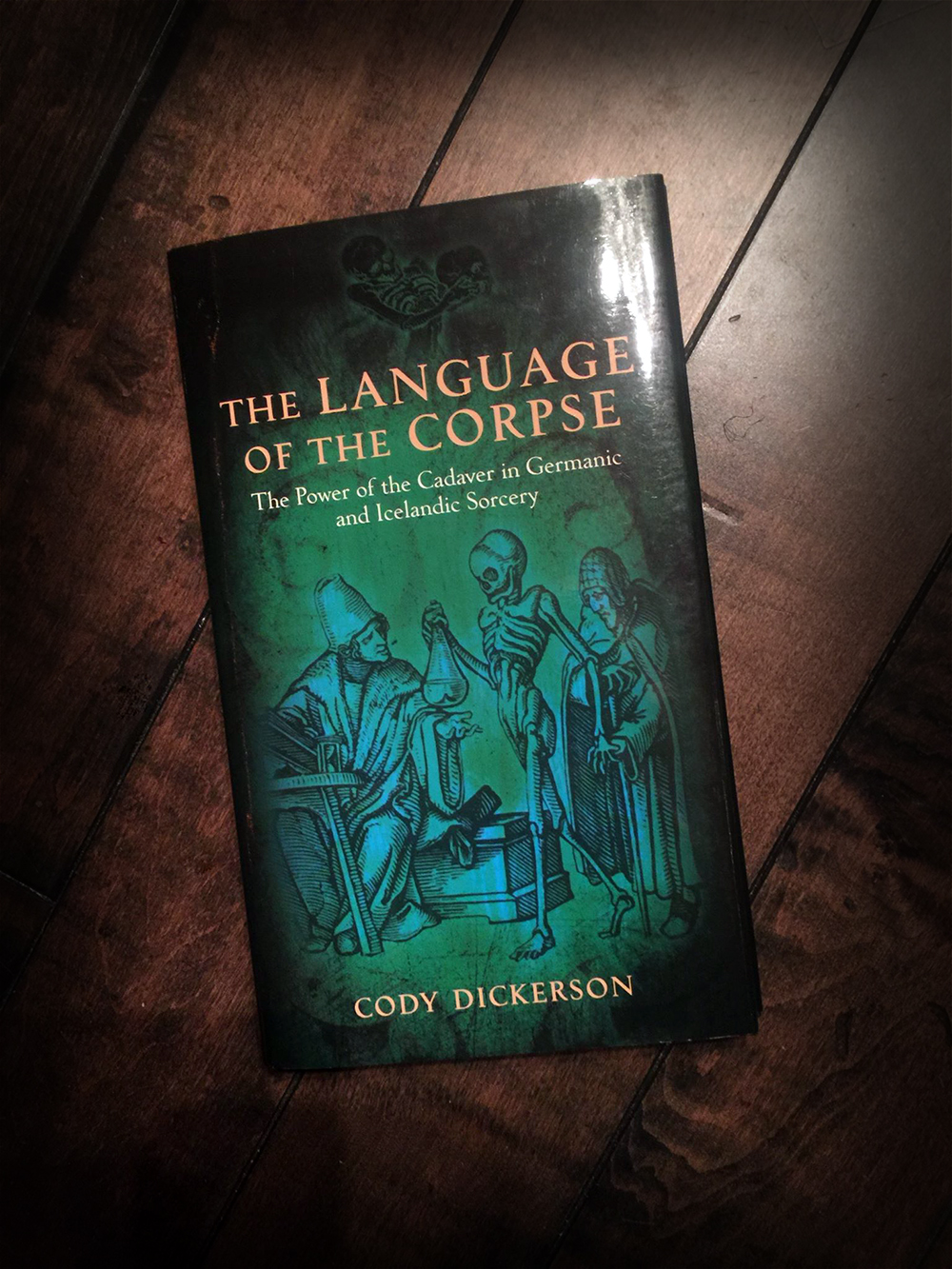 The Language of the Corpse