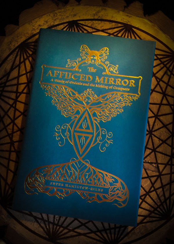 The Afflicted Mirror