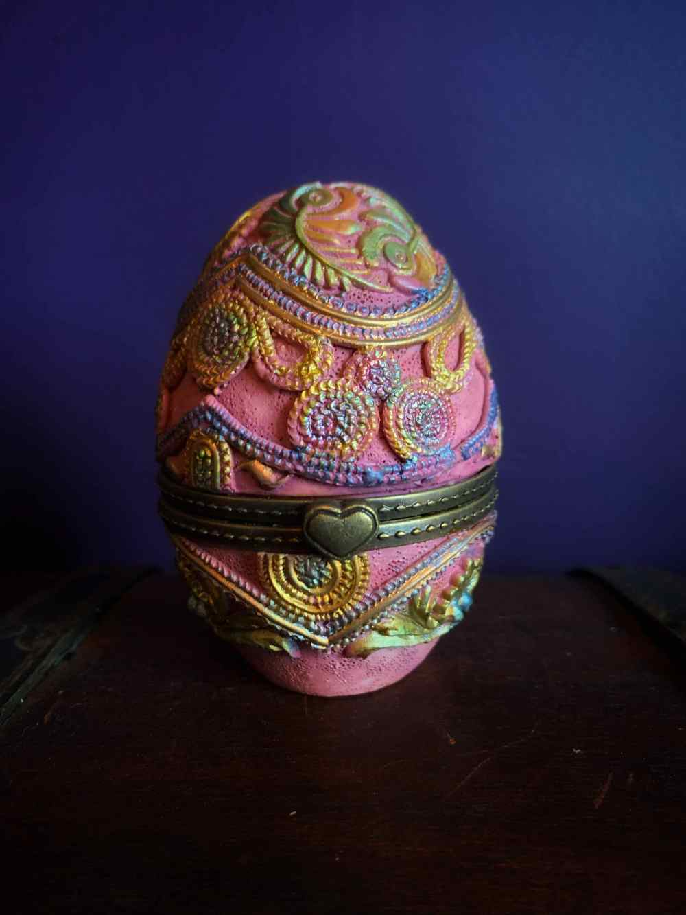 Eostre Abundance Egg