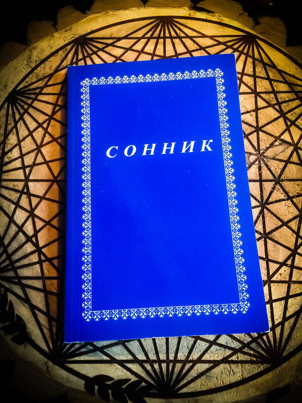 Sonnyk - The Dream Guide