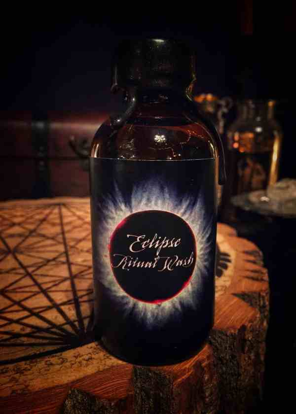 Eclipse Ritual Wash